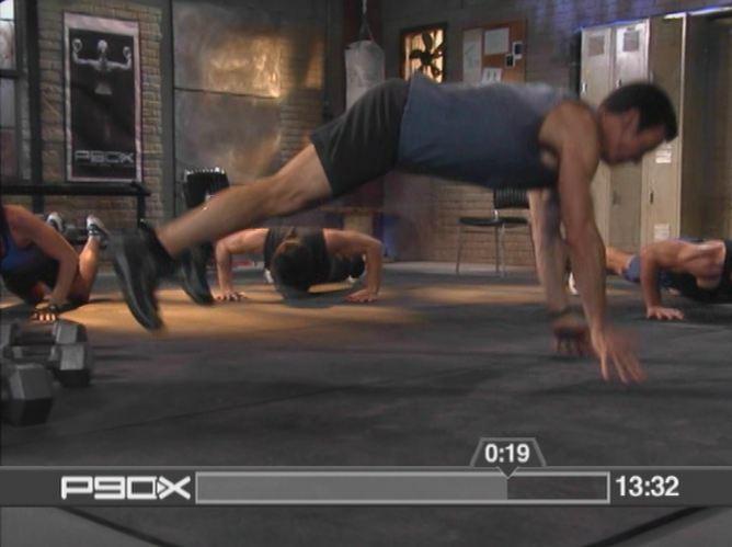 Day 64, Week 10: Chest, Shoulders & Triceps; ARX   Bodamer Blog