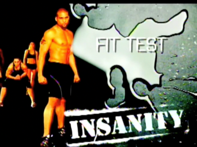 P90X-Insanity Hybrid, Day 0: Fit Test & Schedule | Bodamer Blog