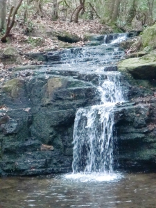 Pine_Mountain_Trail_Waterfall