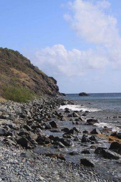 Ram Head Trail