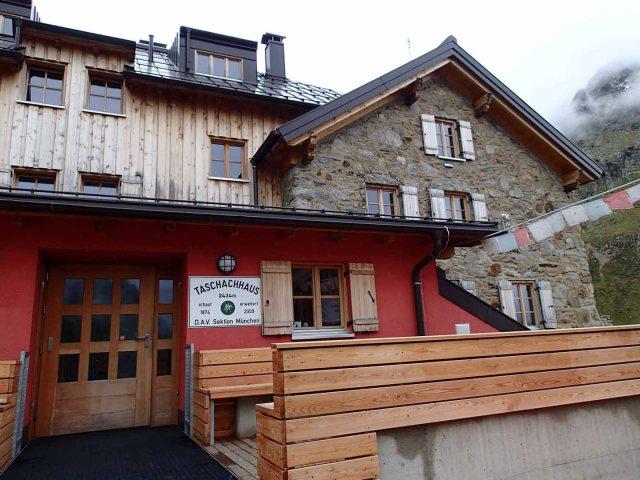 Taschachhaus