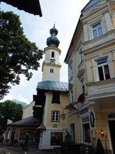 St. Gilgen