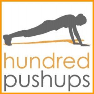 visit http://www.hundredpushups.com/ for details