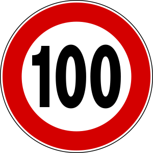 100-Sign